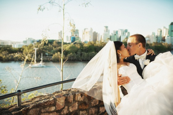 Brisbane Wedding - Cornell  Tran - 455