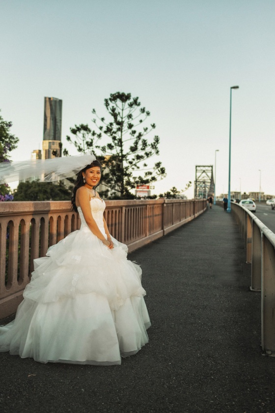Brisbane Wedding - Cornell  Tran - 463